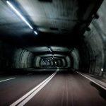 Relatie met een narcist - Donkere tunnel