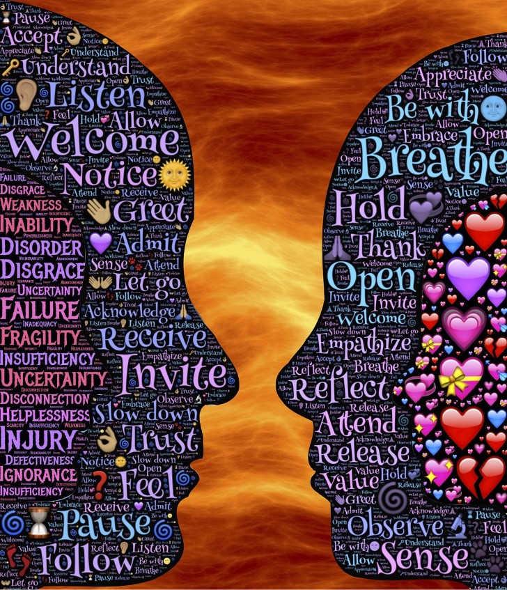 Mensen die narcisten aantrekken: de empaat
