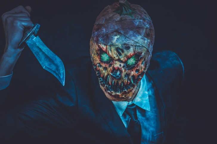 Psychopaat narcist