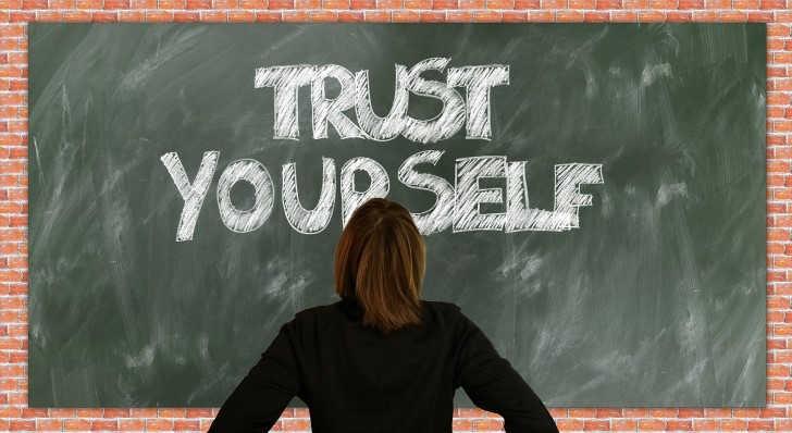 Assertief worden begint met zelfvertrouwen