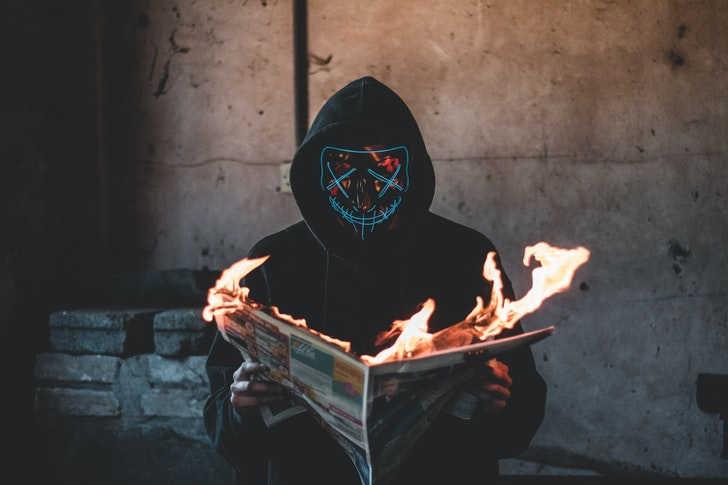 Een narcist ontmaskeren | 5 Kenmerken + Gratis E-Book